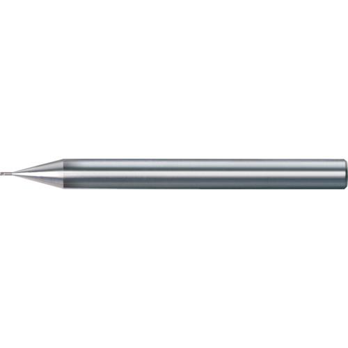 ユニオンツール 超硬エンドミル(CBNLR2006005010)
