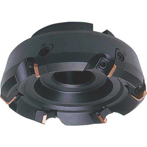 日立ツール アルファ45 フェースミル A45E-4100R(A45E4100R)