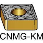 サンドビック チップ COAT(CNMG120412KM)