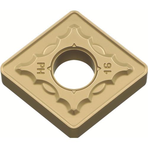京セラ 旋削用チップ CVDコーティング CA5525 COAT(CNMG190616PH)