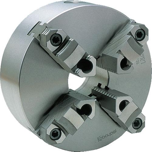 ビクター スクロールチャック TC130F4 5インチ 4爪 分割爪(TC130F4)