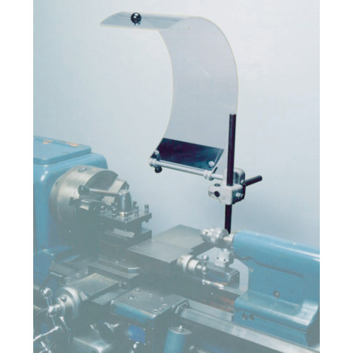 フジ マシンセフティーガード 旋盤用 ガード幅315mm(L123)