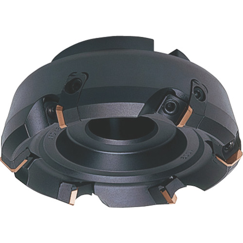 日立ツール アルファ45 フェースミル A45D-4250R(A45D4250R)