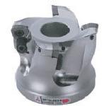 三菱 TA式ハイレーキエンドミル(AJX14R06303B)