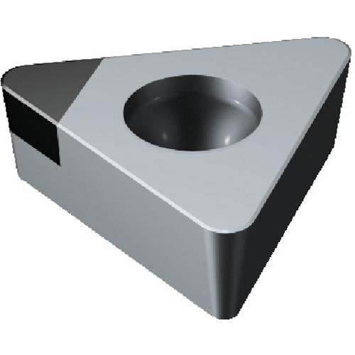 サンドビック コロターン107 旋削用ダイヤモンドポジ・チップ CD10 ダイヤ(TCMW16T304FP)