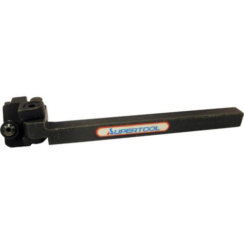 スーパーツール 切削ローレットホルダー(平目用)小径加工用(KH1CA10R)