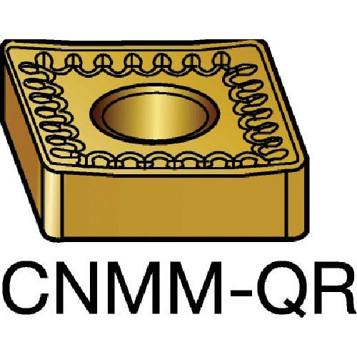 サンドビック T-Max P 旋削用ネガ・チップ 4215 COAT(CNMM190612QR)