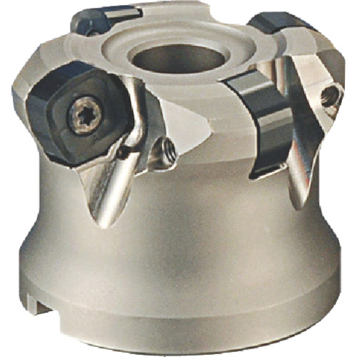 日立ツール アルファ ダブルフェースミル ASDF5125R-6(ASDF5125R6)