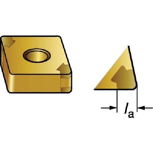 【開店記念セール!】 サンドビック T−Max 旋削用CBNチップ 7015 CBN(CNGA120412S01030A):ペイントアンドツール-DIY・工具