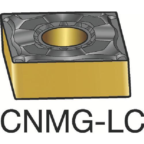 サンドビック T-Max P 旋削用ネガ・チップ 1515 COAT(CNMG120408LC)