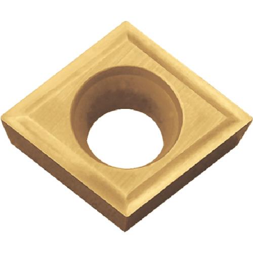 京セラ 旋削用チップ PVDコーティング PR1025 COAT(CCGT060202MF)