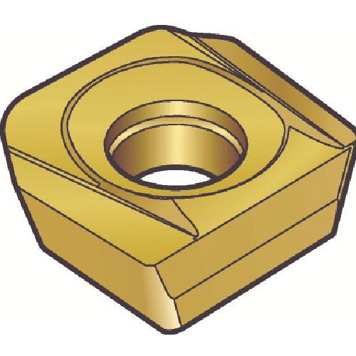 サンドビック コロミル590用ワイパーチップ 1020 COAT(R590110508HKW)