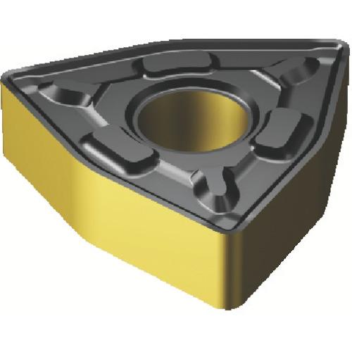 サンドビック T-Max P 旋削用ネガ・チップ COAT(WNMG080416PR)