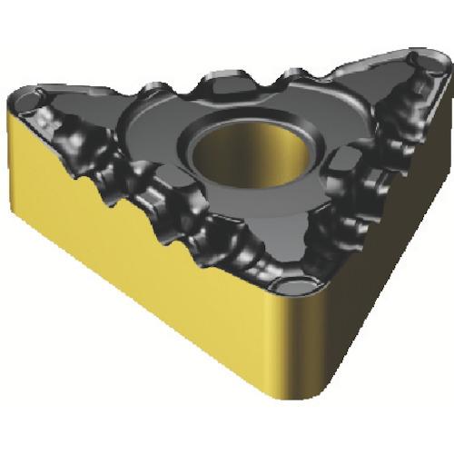 サンドビック T-Max P 旋削用ネガ・チップ COAT(TNMG160412PF)