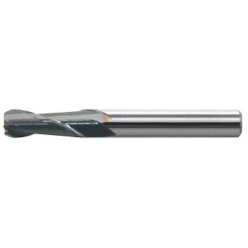 ユニオンツール 超硬エンドミル ラジアス φ12×コーナR2.5(CCRS212025)