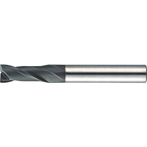 日立ツール ATコート NEエンドミル レギュラー刃 2NER50-AT(2NER50AT)
