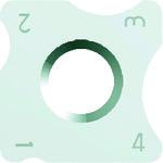 富士元 リャンメンカットR、ミニR、ハンチャンマンR用チップ 超硬(SNEQ090308XRY)