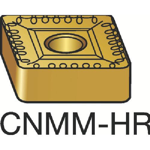 サンドビック T-Max P 旋削用ネガ・チップ 4235 COAT(CNMM190624HR)
