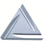 京セラ 旋削用チップ PVDサーメット PV90 COAT(TPGR160304LC)