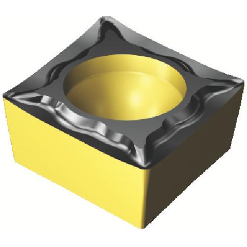 サンドビック コロターン107 旋削用ポジ・チップ COAT(CCMT060204UM)