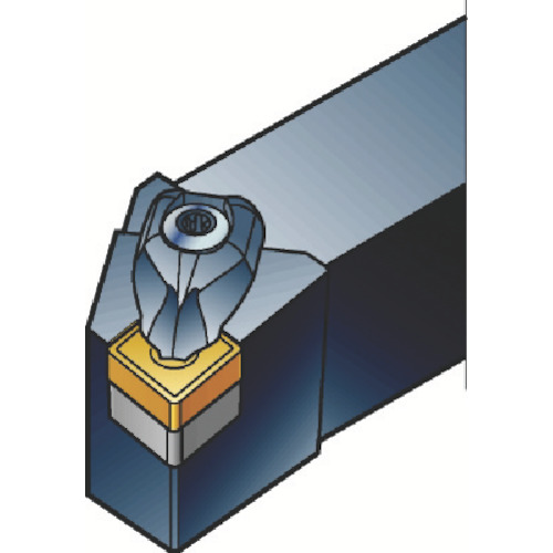サンドビック コロターンRC ネガチップ用シャンクバイト(DCLNR2020K12)