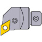 三菱 NC用ホルダー(DPDU132R)
