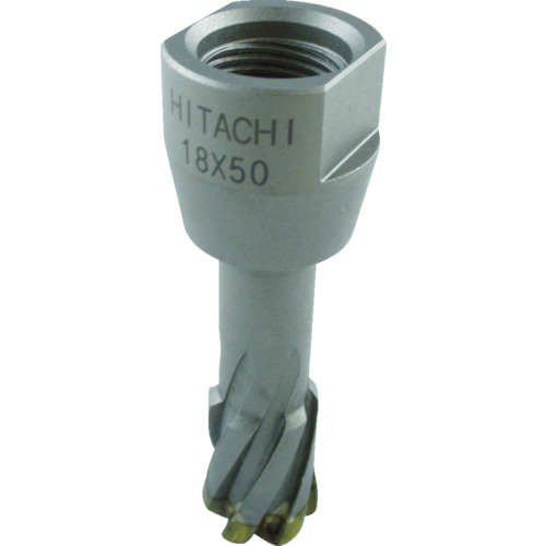 日立 スチールコア(N) 40mm T50(316081)