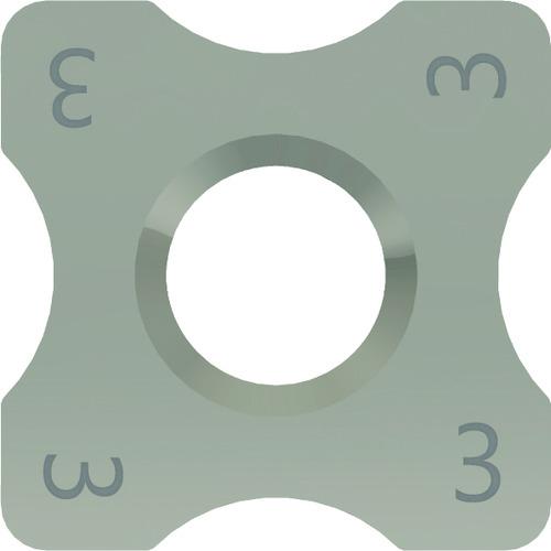 富士元 リャンメンカットR、ミニR用チップ 超硬(SNEQ0903083RM)