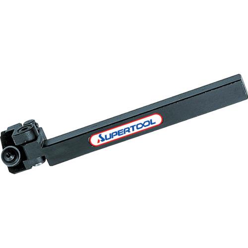 スーパーツール 切削ローレットホルダー(平目用)小径加工用(KH1CA12R)