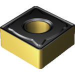 サンドビック T-Max P 旋削用ネガ・チップ 3210 COAT(CNMG120408KR)