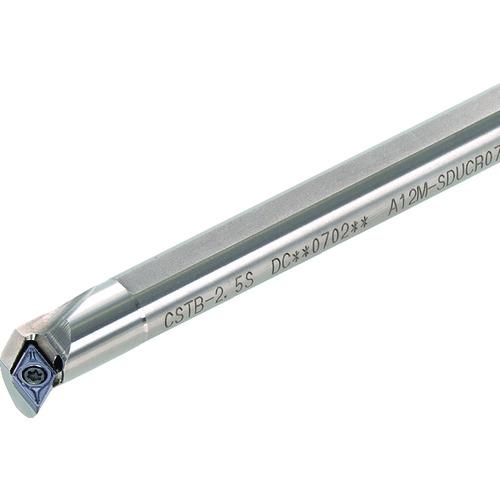 印象のデザイン タンガロイ 内径用TACバイト(A12MSDUCR07D160), 木曜日は2分ゴハン c3571d43