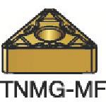 サンドビック T-Max P 旋削用ネガ・チップ 1125 COAT(TNMG160404MF1)