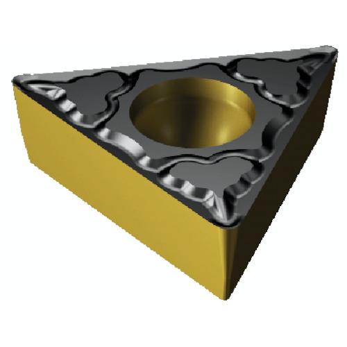 サンドビック コロターン107 旋削用ポジ・チップ COAT(TCMT110312PM)