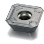 サンドビック コロミル245用チップ 1010 COAT(R24512T3MPL)
