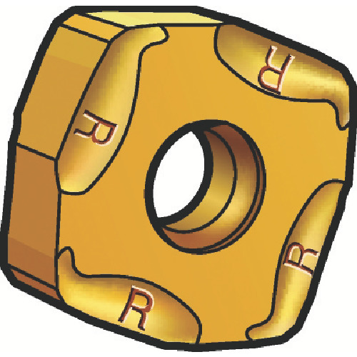 サンドビック コロミル365用チップ 1020 COAT(R3651505ZNEKL)
