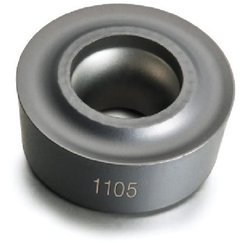 サンドビック コロターン107 旋削用ポジ・チップ 1105 COAT(RCMT1204M0SM)