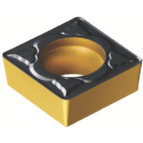 サンドビック コロターン107 旋削用ポジ・チップ COAT(SCMT09T304PM)