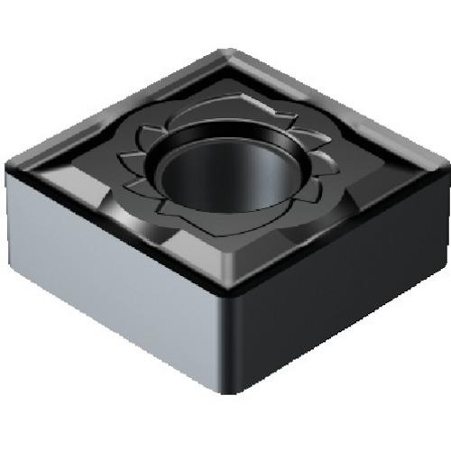 サンドビック T-Max P 旋削用ネガ・チップ 1105 COAT(SNMG120412SM)
