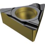 サンドビック コロターン107 旋削用ポジ・チップ 5015 CMT(TCGX110204L)