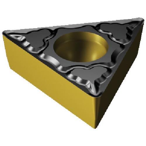 サンドビック コロターン107 旋削用ポジ・チップ 4235 COAT(TCMT110308PM)