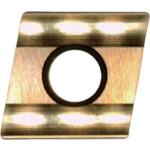 富士元 シュリリン・NCエンドミル専用チップ 超硬M種TiN 0.2R COAT(C32GUR0.2R)