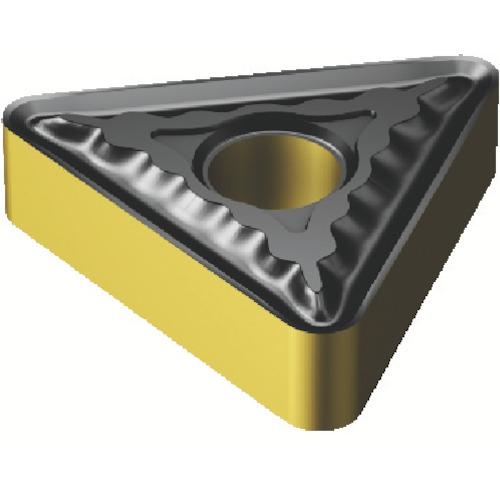 サンドビック T-Max P 旋削用ネガ・チップ COAT(TNMG160404QM)