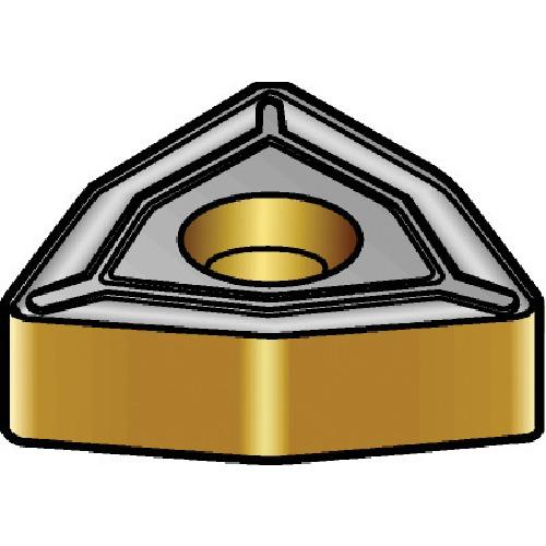 サンドビック T-Max 旋削用ネガ・チップ 2025 COAT(TNMX15092)