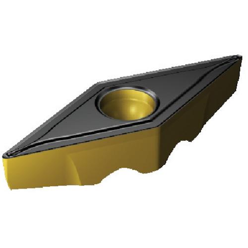 サンドビック コロターンTR 旋削用ポジ・チップ 4215 COAT(TRVB1304F)