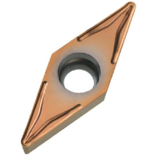 サンドビック コロターン107 旋削用ポジ・チップ 1125 COAT(VBMT160408UM)