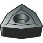 サンドビック コロマントUドリル用チップ H13A 超硬(WCMX06T308R53)