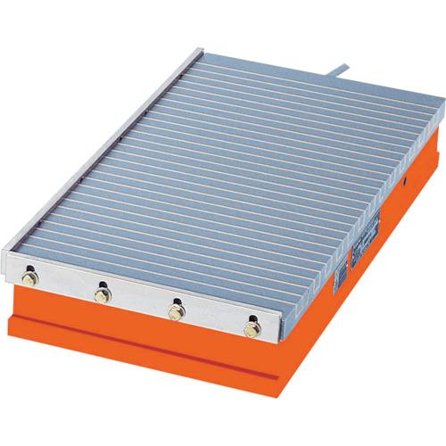 カネテック 標準角形永電磁チャック(EPT40100F)