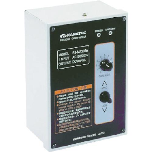 カネテック エレクトロチャックマスター(ESM305B)