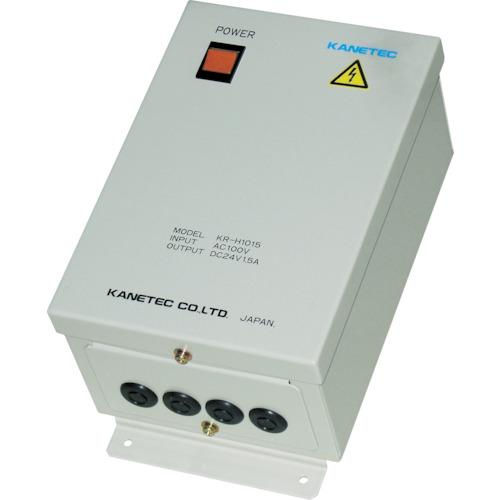 カネテック ハイブリッドホルダー用整流器(KRH1015)