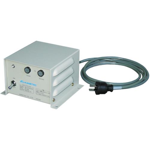 カネテック 電磁チャック用整流器(KRT101A624)